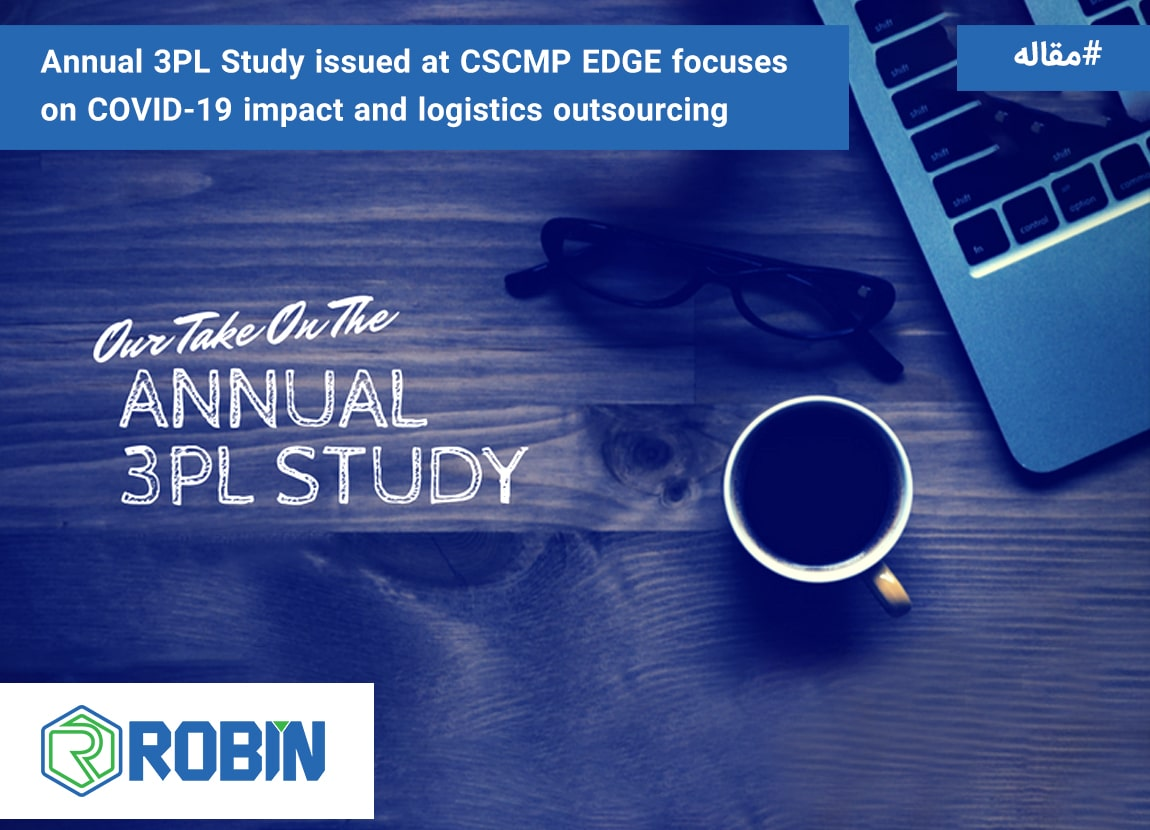 Annual 3PL Study issued at CSCMP EDGE focuses
